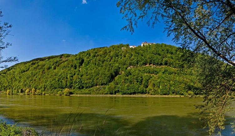 Panoramablick Oberranna (© WGD Tourismus GmbH)