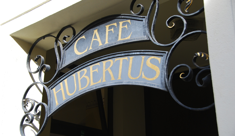 Café Pension Hubertus (© Thomas Friesenecker)