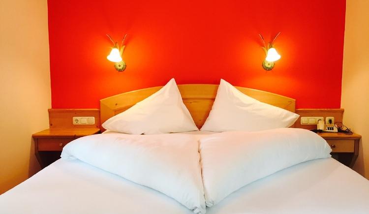 Doppelzimmer Klassik (© Hotel Försterhof)