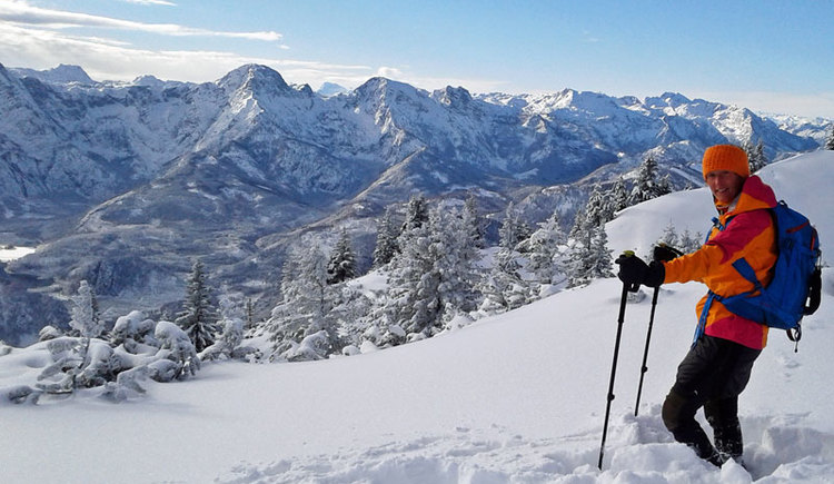 waldness-schneeschuhwandern-by-wald-und-berg (© WALDNESS, Foto Wald und Berg)