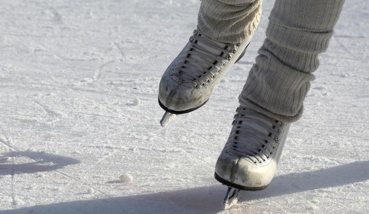 Eislaufen Oberneukirchen (© Eislaufen Oberneukirchen)