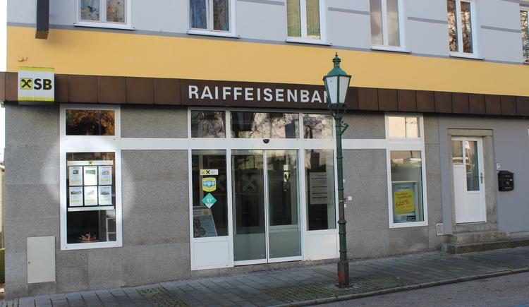 (© Tourismusverband Bad Kreuzen)