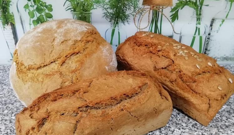 Frisches Brot (© Sigmund)