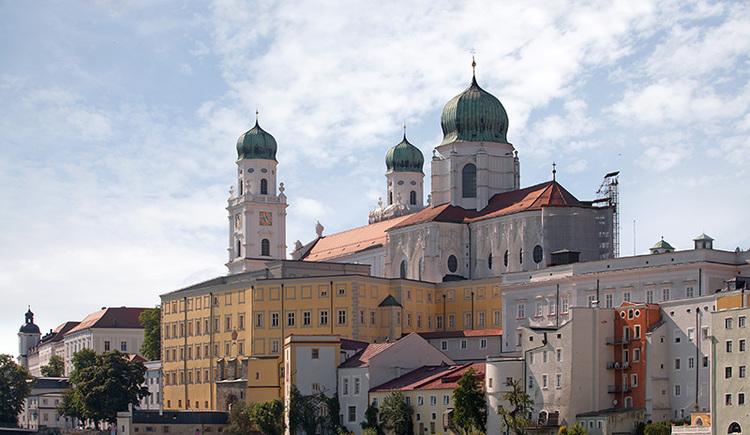 Dom in Passau (© StadtPassau)