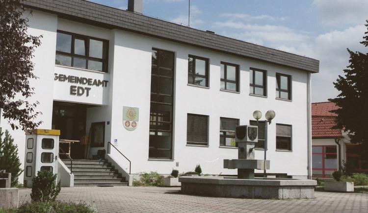 Edt bei Lambach Gemeindeamt
