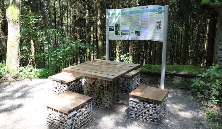 Rastplatz Fuchsloch