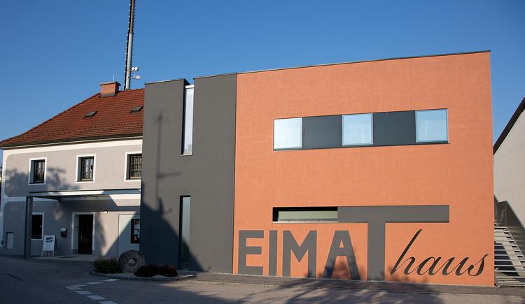 Der Heimat- und Museumsverein hat seinen Sitz im Heimathaus Stadtmuseum Perg.