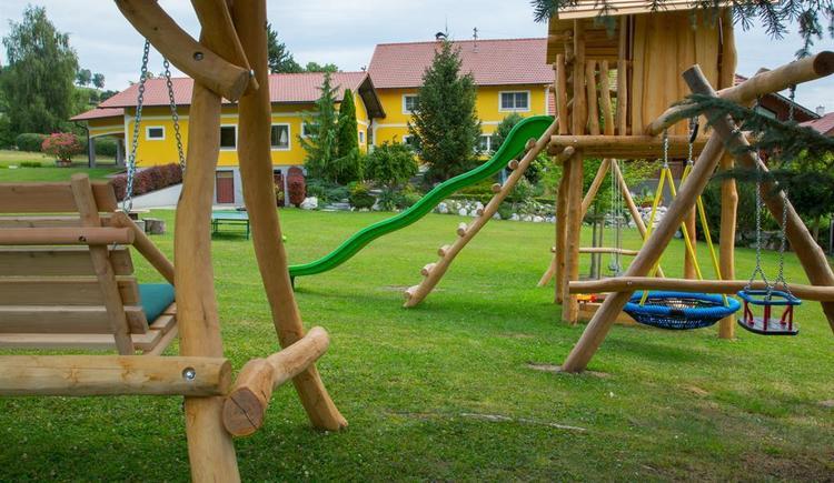 Spielplatz (© Hanetseder Hermann)