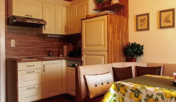 Ferienwohnungen Haus Sonnwinkl