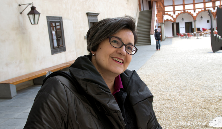 Ihr Austriaguide Sonja Thauerböck