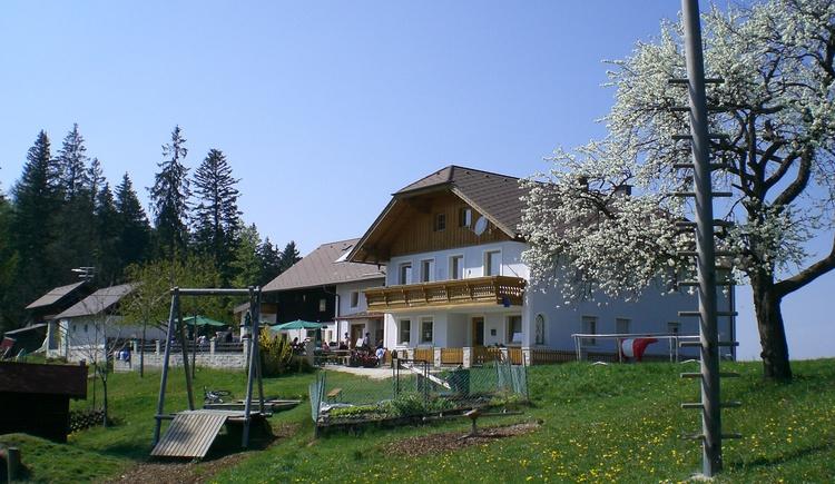 Almgasthof Schwarz