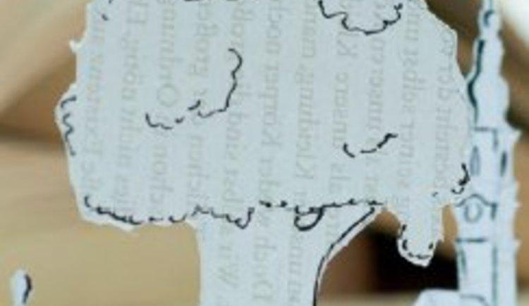 Folder - Öffentliche Bücherei Faistenau (© Öffentliche Bücherei Faistenau)