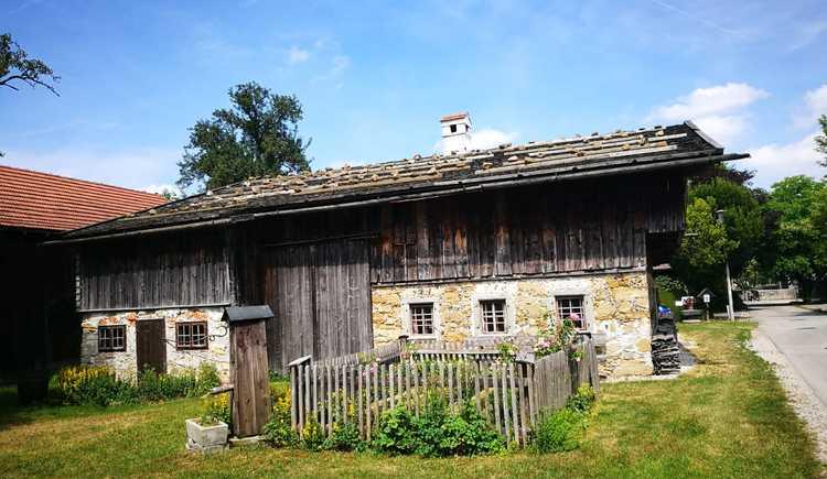 Museum Aignerhaus von außen