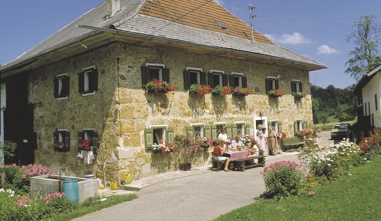 Bruckbacherhof (© Ferienregion Attersee Salzkammergut)