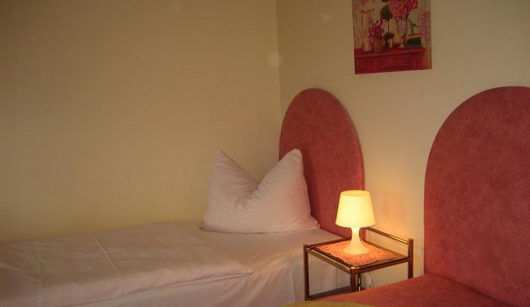 Zimmer 3 (© Privat)
