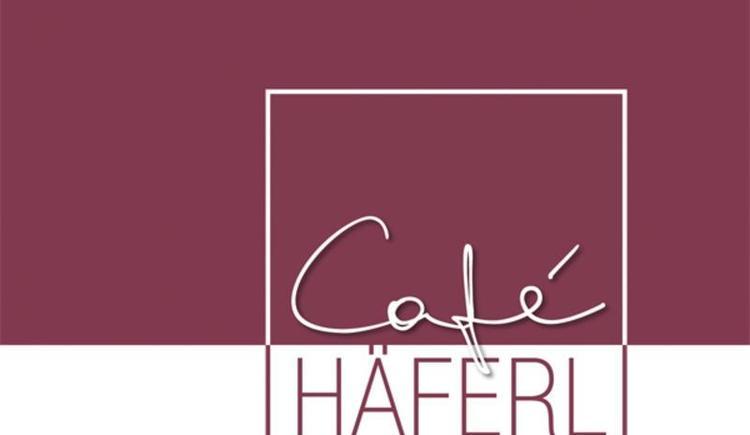 Logo Cafe Häferl (© Stiegelbauer)