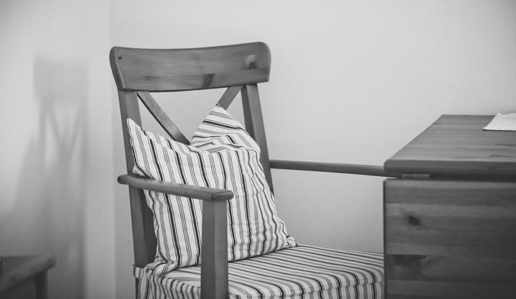 Zimmer 7 (© Pension Reiter)