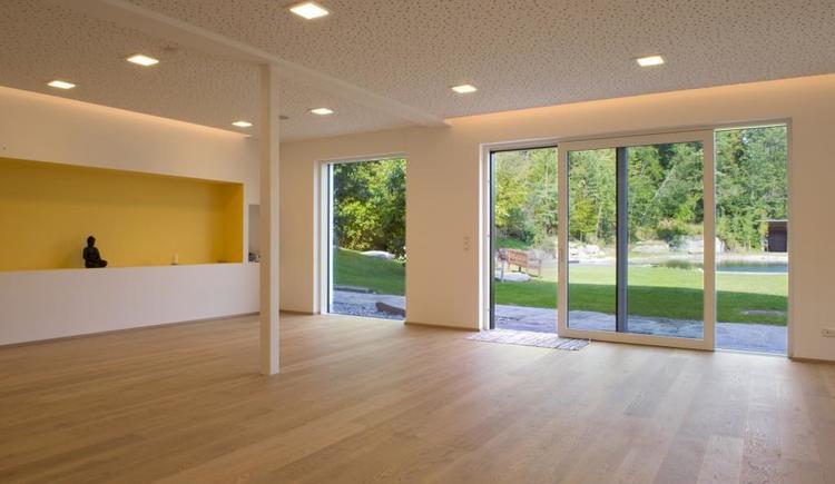 Seminarraum (© privat)