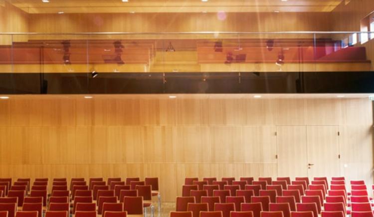 Veranstaltungssaal, Konzertsaal, Landesmusikschule, St. Georgen im Attergau