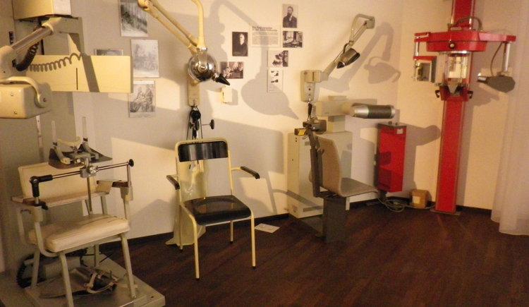 Zahnmuseum Linz