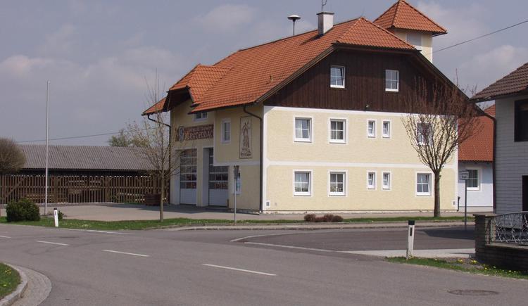 Senftenbach_Freiwillige_Fuerwehr (© TTG Tourismus Technologie)