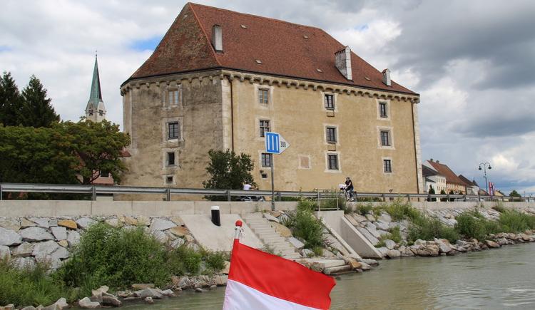Heimatmuseum im Schloss Pragstein Mauthausen (© TVM)