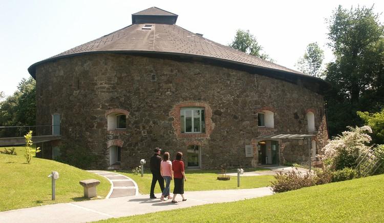 Stadtmuseum Leonding