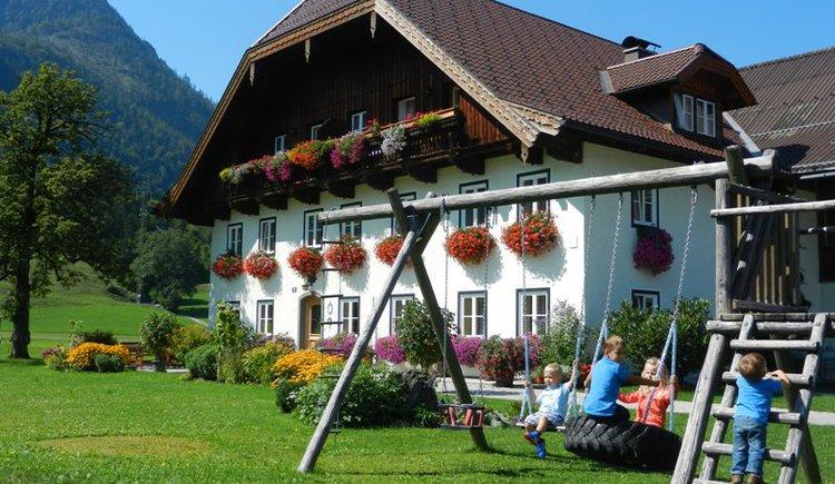 Stadlmannbauer Spielplatz