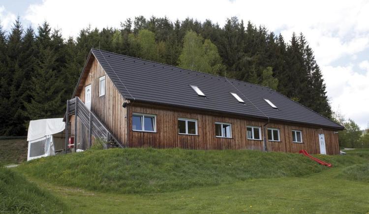 Seehaus (© Privat)