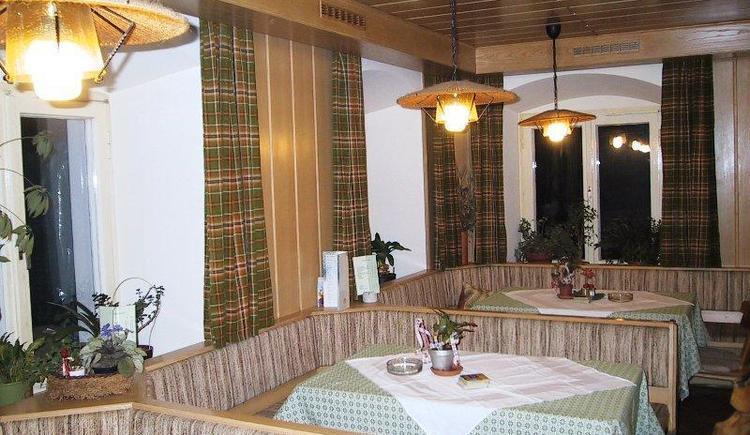 Gemütliche Gaststube (© Privat)