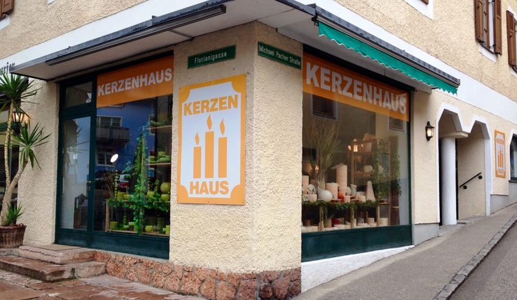 Kerzenhaus (© Kerzenhaus)