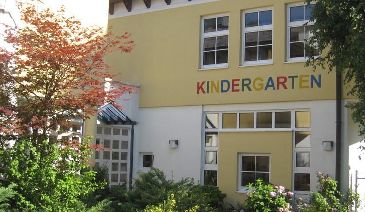 Kindergarten (© TVB)