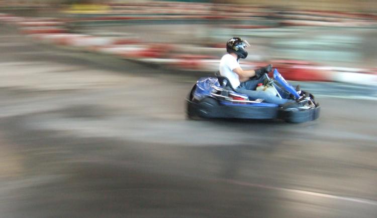 Go-Kart (© Wels Marketing & Touristik)