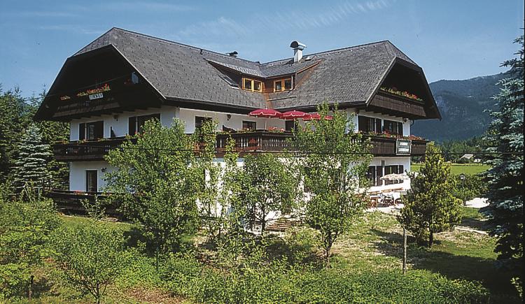 Gästehaus Linderhof