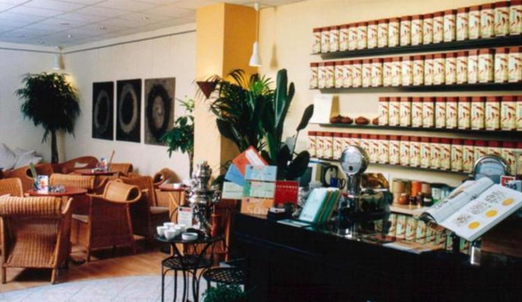 Teehaus Tea & more in Wels