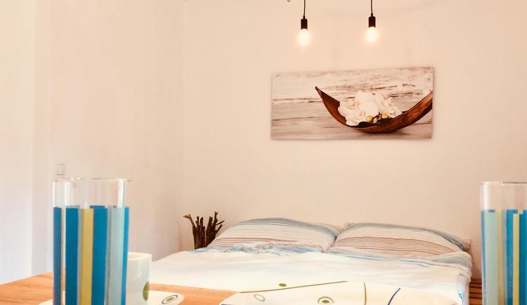 Zimmer/1 (© Privat)