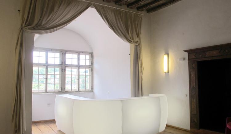 Schloss Weinberg, Fabelzimmer