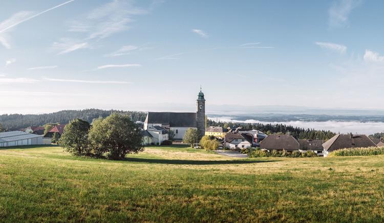 Panoramablick (© STöbich)