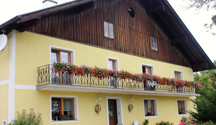 Bauernhof Seidl am Kronberg