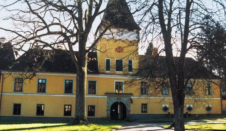Schloss Helfenberg | Mühlviertler Weberland (© Mühlviertler Weberland)