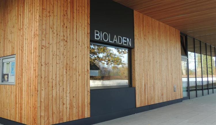 Bioladen in der Bioschule Schlägl