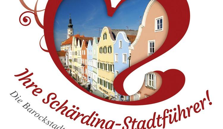 Logo - Schärding Stadtführer (© TVB Schärding)
