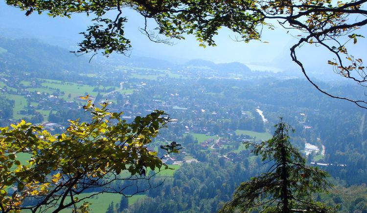 Aussichtswarte Jochwand in Bad Goisern