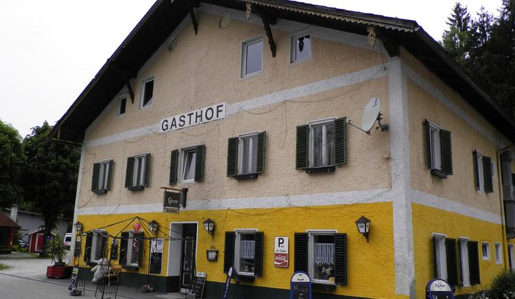 Gasthof zum Bären (© Tourismusverband Bad Ischl)