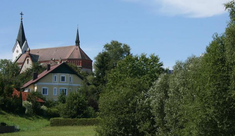 Villa Marie (© Privat)