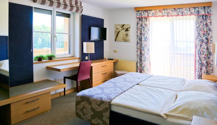 Zimmer 4 (© Pension Reiter)