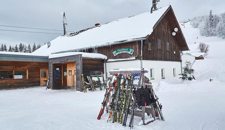 Winter (© Gasthaus zum Überleben)