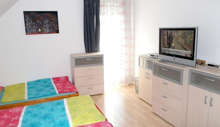 Zimmer 3 (© Privatzimmer Wels-Wimpassing)