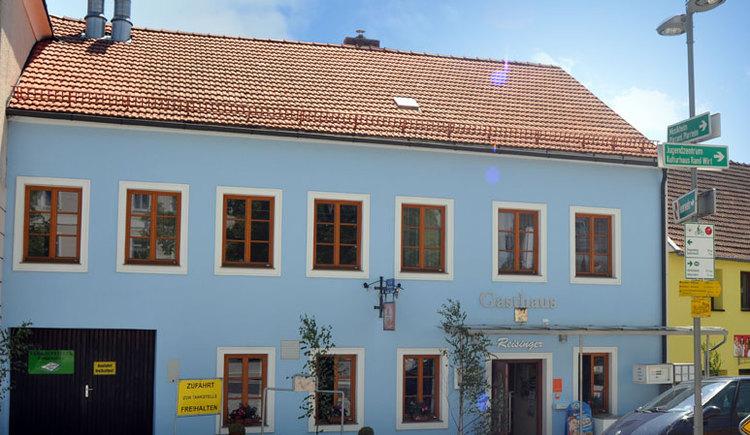 Gasthaus Reisinger in Neumarkt (© Marktgemeindeamt Neumarkt)
