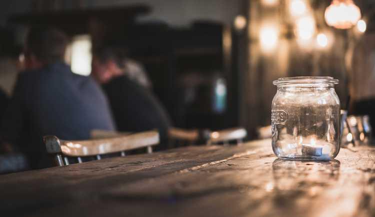 Lounge (© Restaurant Forthuber / Martin Huber)